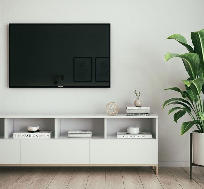 Imagen de mueble para almacenar y ordenar