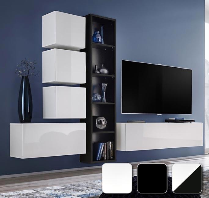 Gama de muebles Marc 7 para combinar a tu gusto