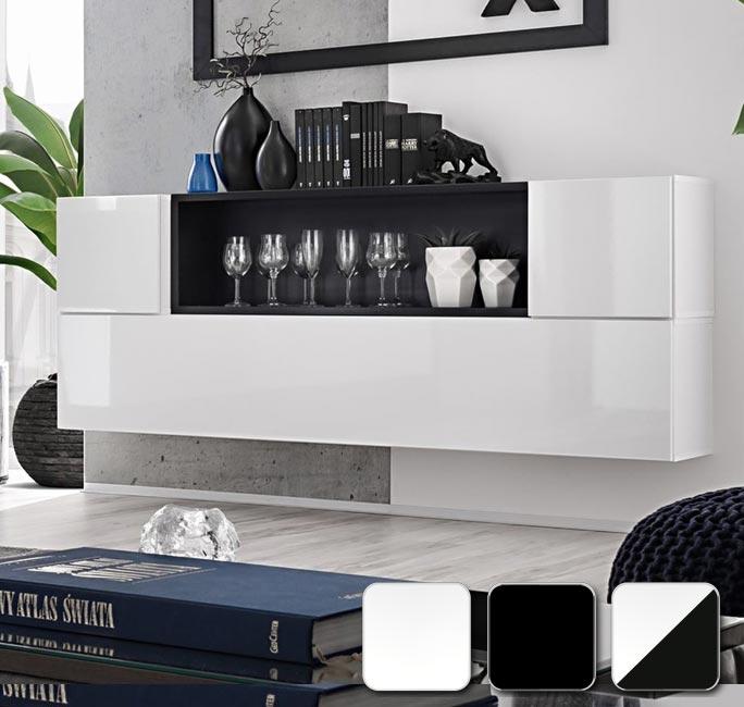 Gama de muebles Marc 3 para combinar a tu gusto