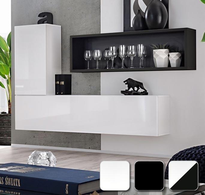 Gama de muebles Marc 4 para combinar a tu gusto