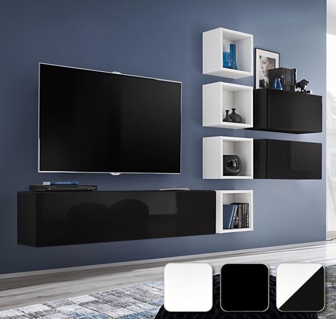 Gama de muebles Marc 5 para combinar a tu gusto