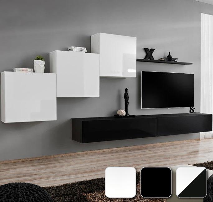 Gama de muebles Baza 3 para combinar a tu gusto