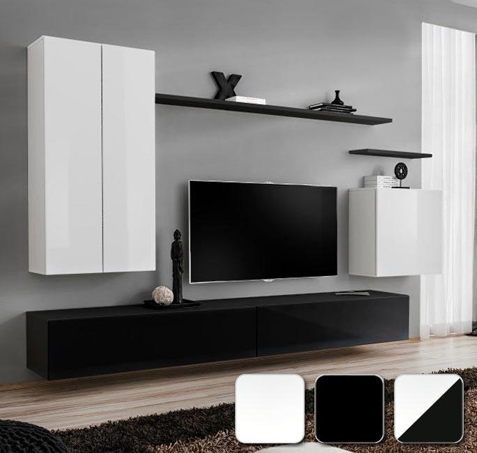 Gama de muebles Baza 4 para combinar a tu gusto