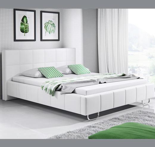 camas sin colch n