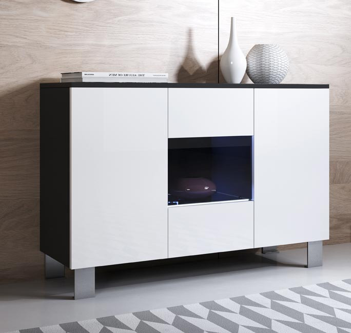 aparador-luke_a2_pies_aluminio-negro-blanco