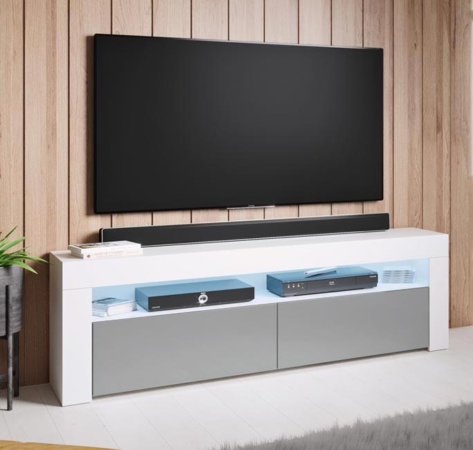 mueble-tv-aker-140-blanco-gris