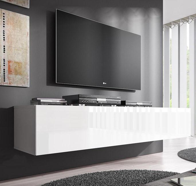 mueble tv forli xl blanco