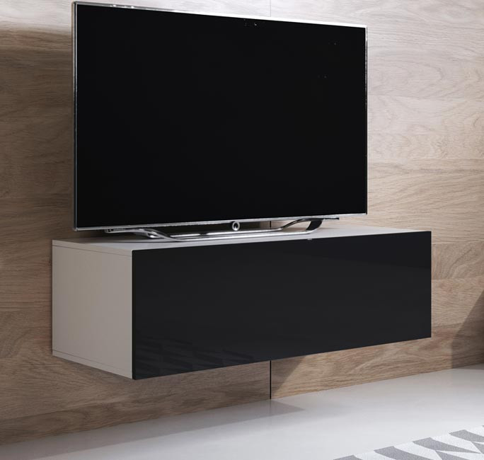 mueble-tv-luke-h1-100x30-blanco-negro