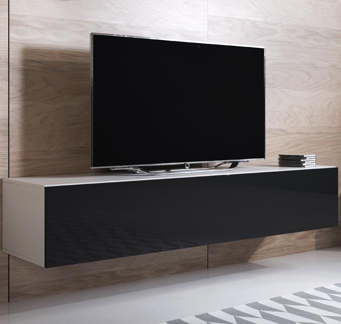 mueble-tv-luke-h1-160x30-blanco-negro