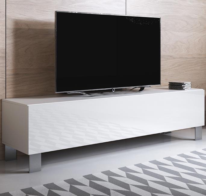 mueble-tv-luke-h1-160x30-pies-aluminio-blanco