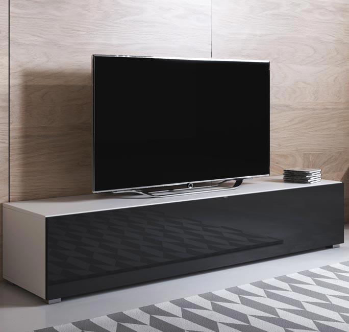 mueble-tv-luke-h1-160x30-pies-blanco-negro