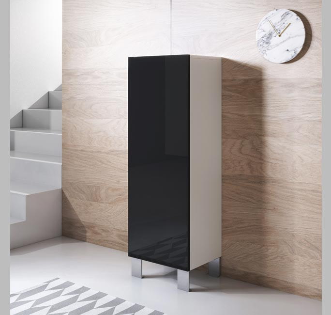 mueble-tv-luke-v1-40x126-pies-aluminio-blanco-negro