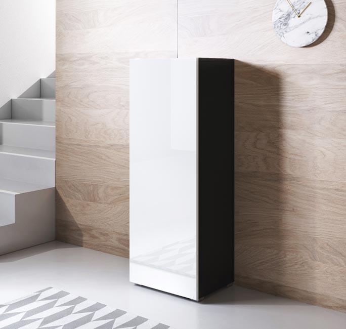 mueble-tv-luke-v1-40x126-pies-negro-blanco