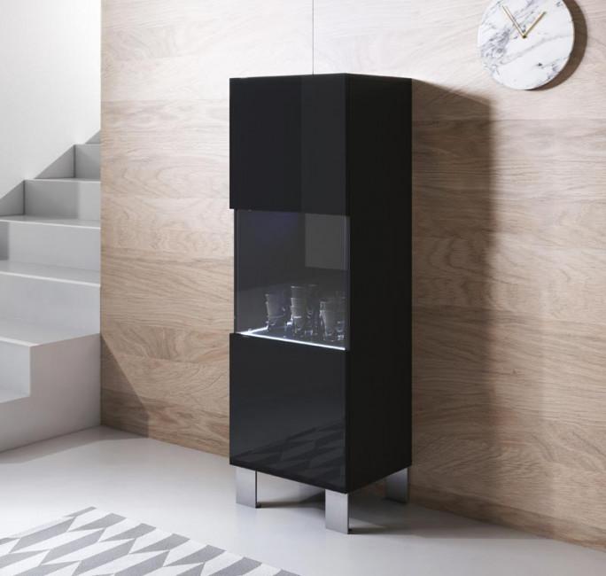 vitrina-colgante-luke-v3-40x126cm-pies-aluminio-negro