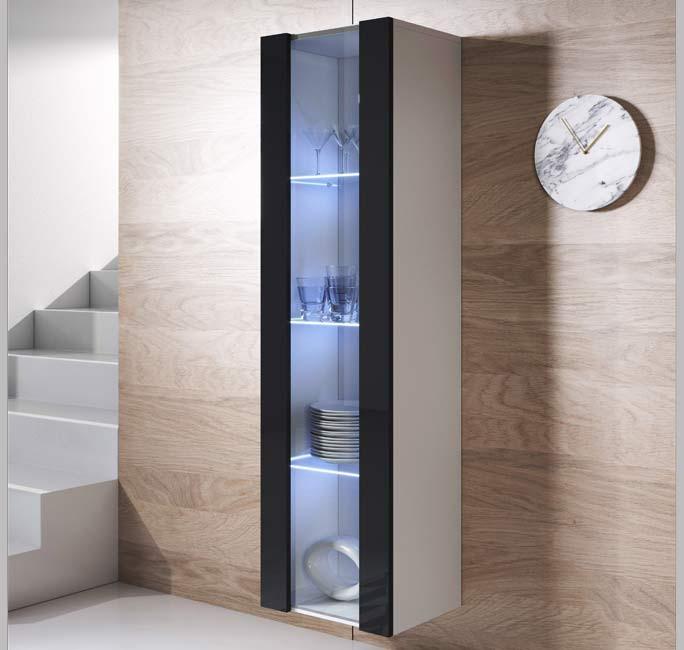 vitrina-colgante-luke-v5-40x165cc-blanco-negro