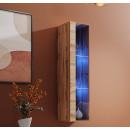 armario colgante berit 30x120roble