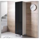 armario-colgante-luke-v4-40x165cc-pies-aluminio-blanco-negro