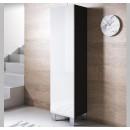 armario-colgante-luke-v4-40x165cc-pies-aluminio-negro-blanco