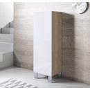 armario-luke-v1-40x126-pies-aluminio-sonoma-blanco