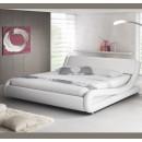cama alessia blanco