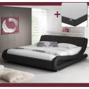 cama alessia cc negra