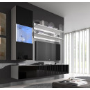 conjunto meubles nora blanco negro h3