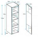 medidas-le-lu-v6-40x170_patas_aluminio