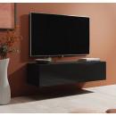 mueble tv berit h120 negro