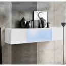 mueble tv krista h120cc blanco