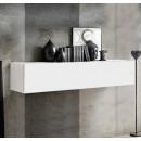 mueble tv krista h150 blanco
