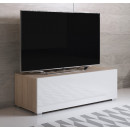 mueble-tv-luke-h1-100x30-pies-sonoma-blanco