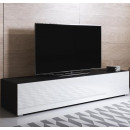 mueble-tv-luke-h1-160x30-pies-negro-blanco