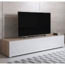 mueble-tv-luke-h2-160x30-pies-sonoma-blanco