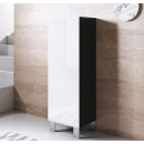 mueble-tv-luke-v1-40x126-pies-aluminio-negro-blanco