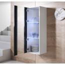 vitrina-colgante-luke-v2-40x126cm-blanco-negro-abierto