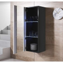 vitrina-colgante-luke-v2-40x126cm-negro-blanco-abiert