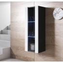 vitrina-colgante-luke-v2-40x126cm-negro-blanco