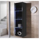 vitrina-colgante-luke-v5-40x165cc-negro-blanco-abierto