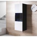 vitrina-colgante-luke-v6-40x126cm-negro-blanco