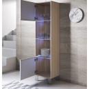 vitrina-lu-le-v6-pies_aluminio-sonoma-blanco_det