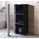 vitrina-patas-normales-negras-luke-v2-40x126cm-negro-blanco-abierto