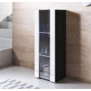 vitrina-patas-normales-negras-luke-v2-40x126cm-negro-blanco