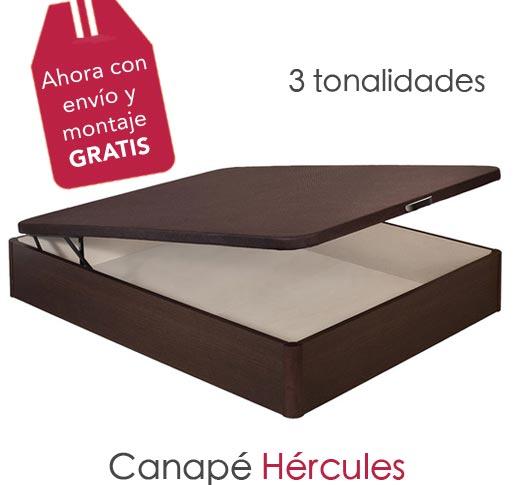 Canapé Hércules