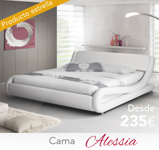 Muebles bonitos- ofertas en muebles, camas y sofás de diseño al ...