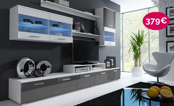 mueble de diseño Claudia