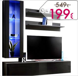 Mueble TV a precio inmejorable, super oferta