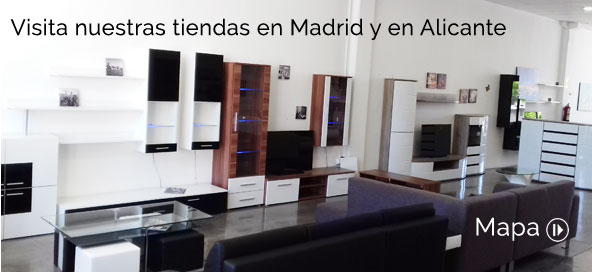 Muebles de bao alicante elegant with muebles de bao for Muebles boom alicante